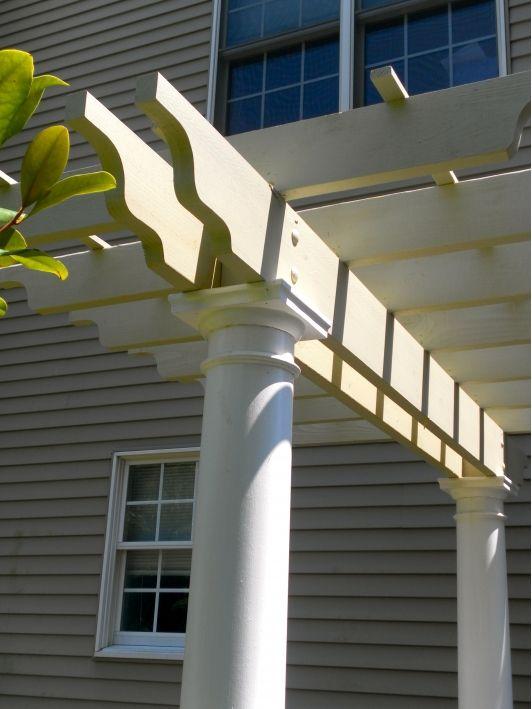 Pergolas - Home and Garden Design Ideas