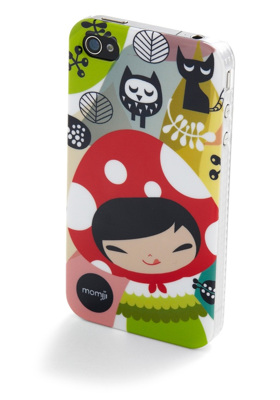 Be a Doll and Call iPhone Case in Snuggle. #cases #iPhone_cases