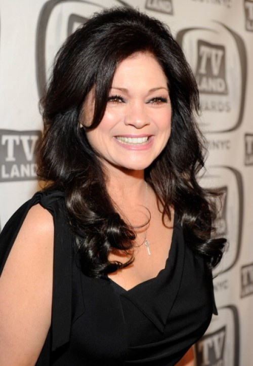 Valerie Bertinelli (51), For More hairstyles modeled by Women over 45 See stillblondeaftera...