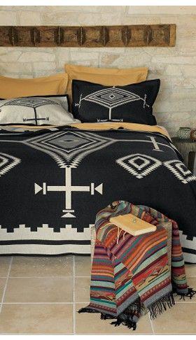 Pendleton bedroom....AHHHHHHHHHH!!!!!