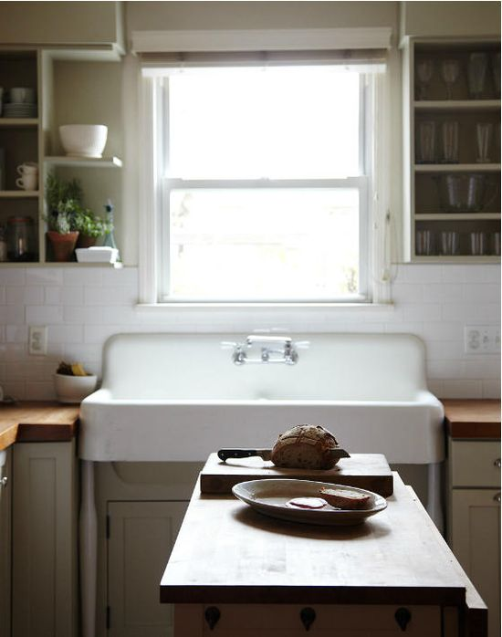that sink.