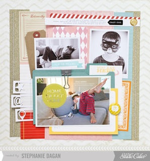 Sweet Home - Main kit only by cleosmum at Studio Calico