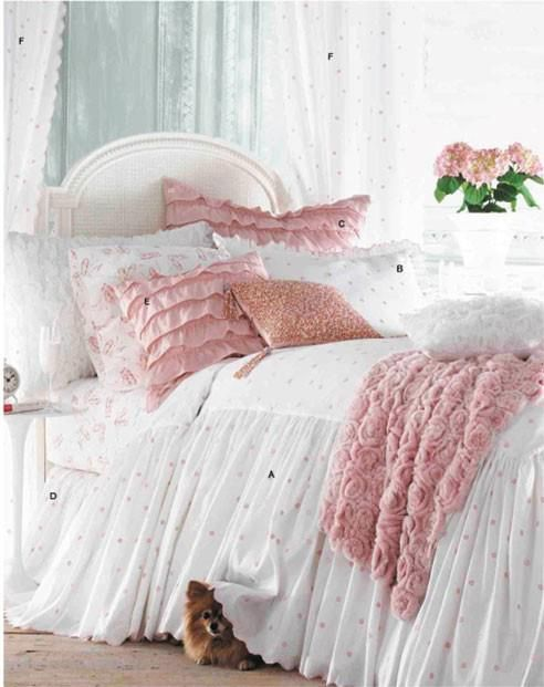 Romantic Bedroom