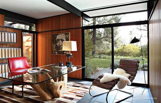70 Gorgeous Home Office Design Inspirations