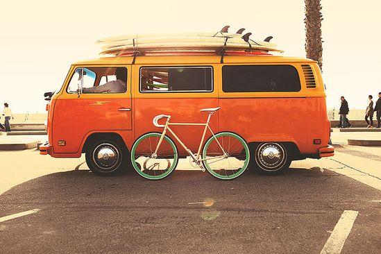 State Bicycle Co. by Tim Navis, via Flickr
