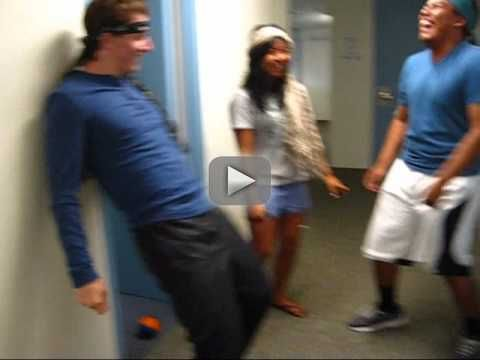 """Lemme Smang It Cam! Birthday Video - Here's a compiled video of my hallmates and I dancing to """"Lemme Smang it"""" for my friend Cameron's birthday. HAPPY BIRTHDAY"""