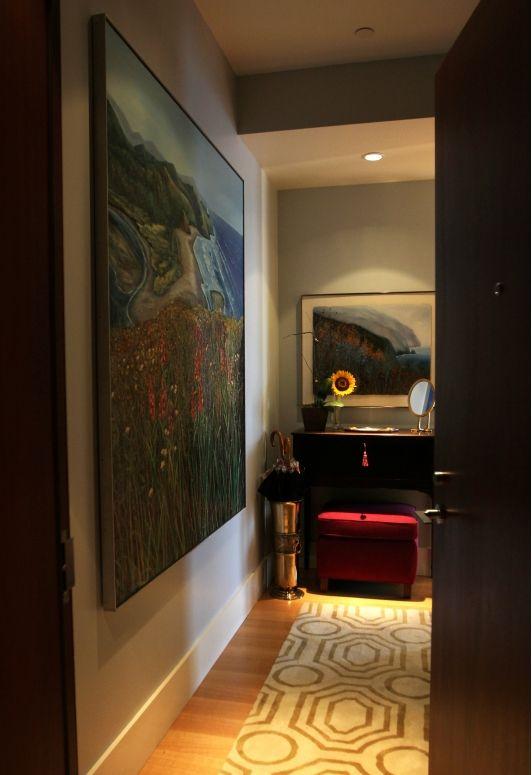 Entry - Home and Garden Design Ideas