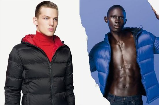 United Colors of Benetton Fall/?Winter 2012 Campaign » via @kennymilano