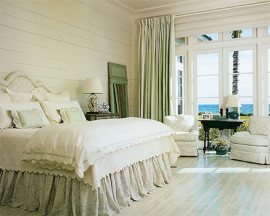 Coastal cottage love!