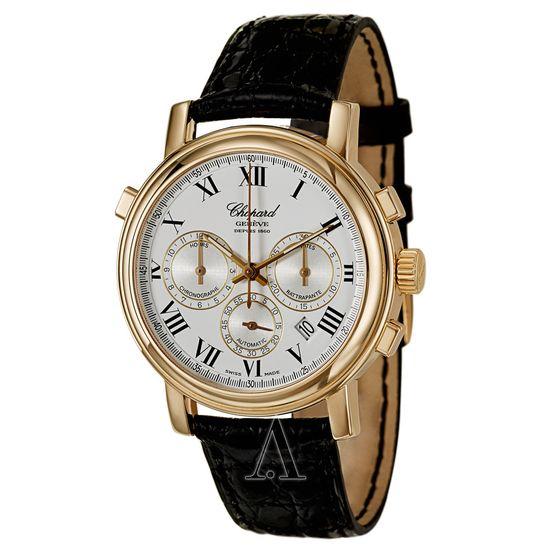 Chopard Luna D'oro 341243-5002 Men's Watch