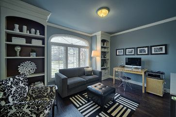 Home Office Photos Design, Pictures, Remodel, Decor and Ideas - page 8