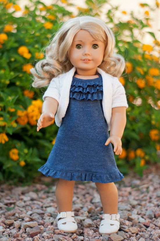 from Royal Doll Boutique.  this is cute.