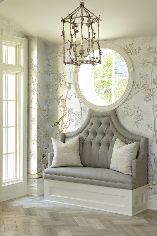 #design #interior #inspiration  bench with #design bedrooms #decoracao de casas