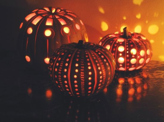 pumpkin idea