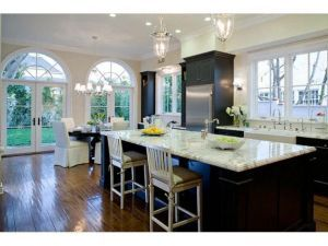 Kitchens - www.myLusciousLif...