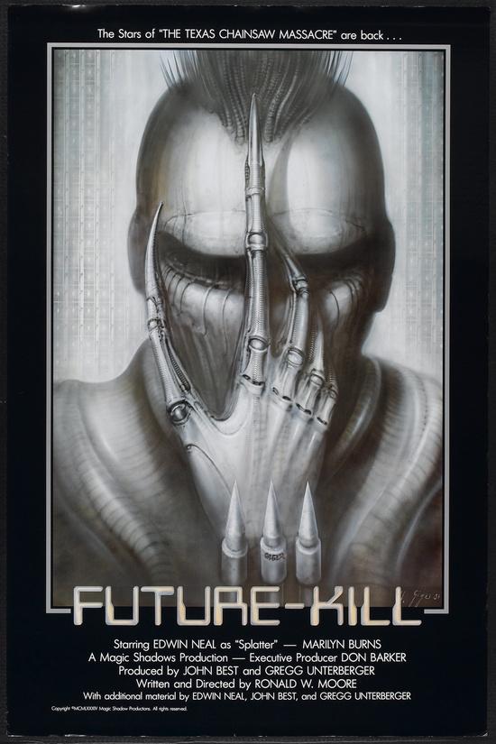 Watch Future-Kill.