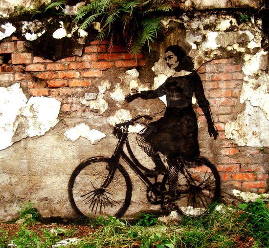 Graffiti ~ Street Art