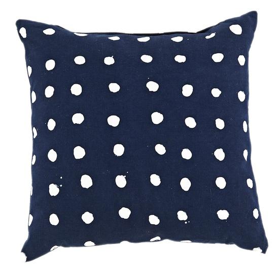 dots pillow