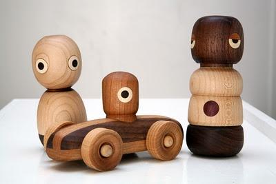 wood toy.