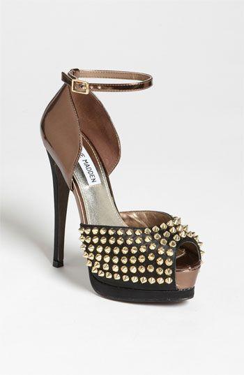 hot shoes.