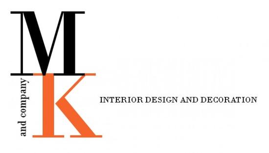 MK and Company Interior Design and Decoration