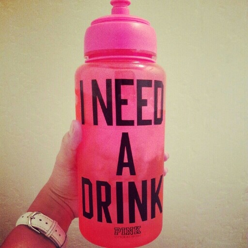 healthy routine after vacation water