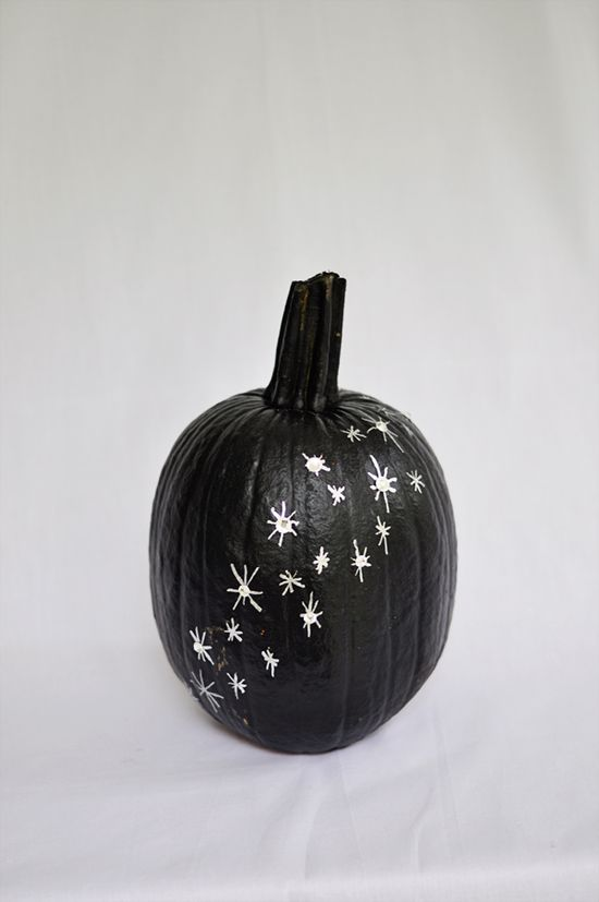 DIY Decorated Pumpkins