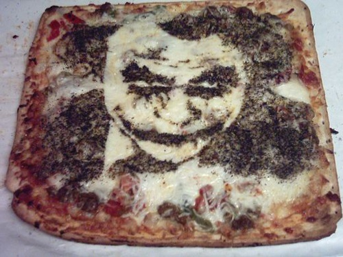 The Joker Pizza