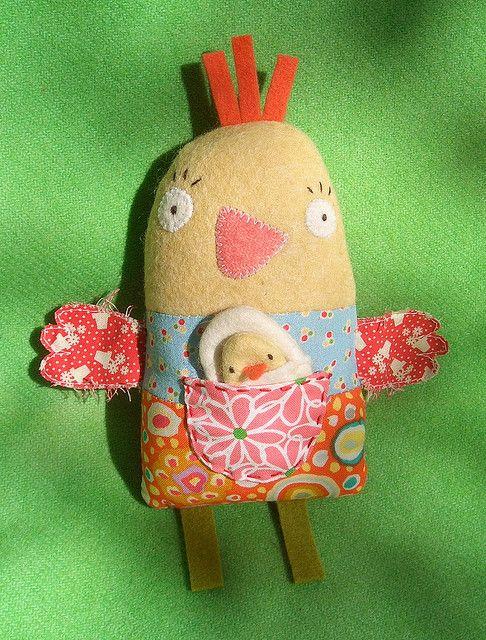 chicky doll