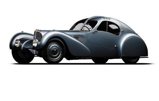 1936 Bugatti Type 57SC #ferrari vs lamborghini #celebritys sport cars #customized cars