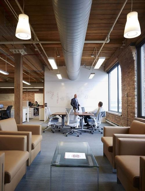 Offices December 2011 > Office Design Gallery