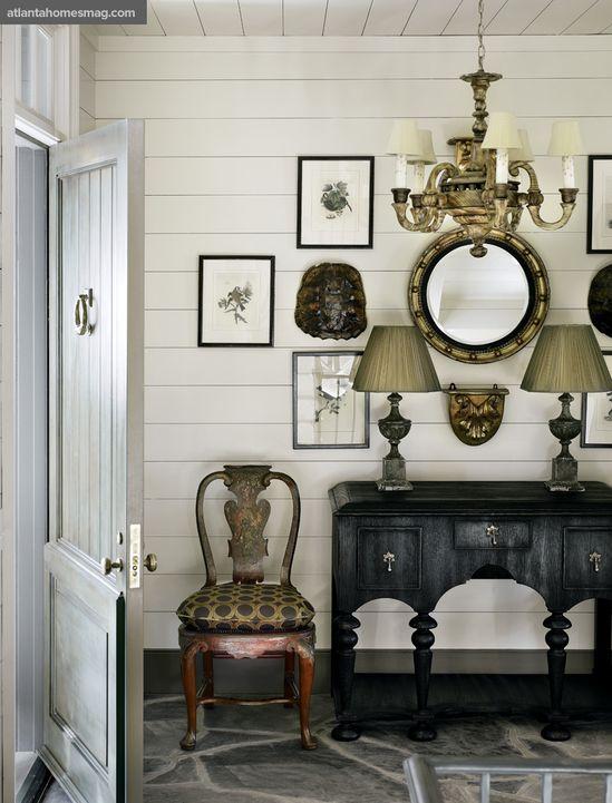 Interiors by Nancy Hancock Warren