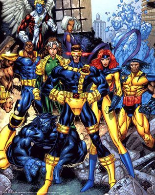 '90s X-Men