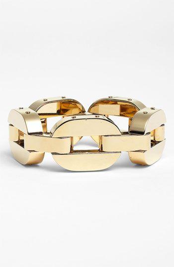 Michael Kors 'Jet Set' Link Bracelet available at Nordstrom