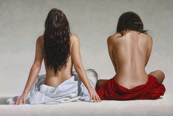 Realistic Paintings – Art by Omar Ortiz (3)