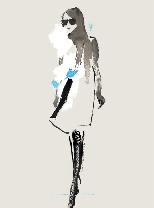 by Illustrator Bernadette Pascua