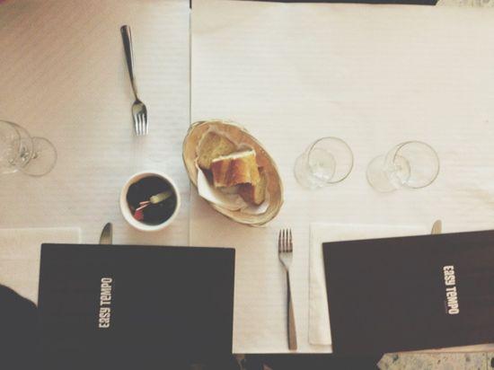 Easytempo Italian Food.