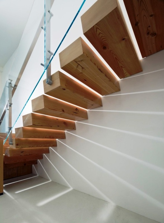 Stairs Of Best Office Designs