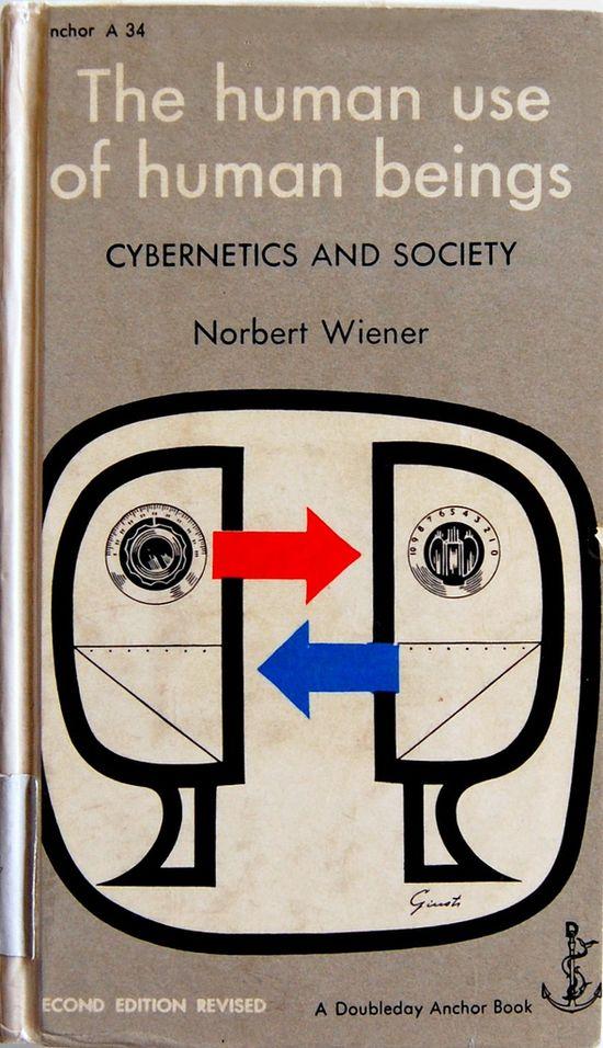 Book cover design by George Giusti. 1954