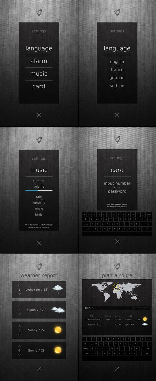 UI #webdesign #design #designer #inspiration #user #interface #ui