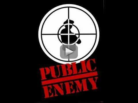 NWA-express yourself into Public enemy- terminator X to the edge of panic - yeah 2 in