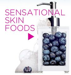 Eat your way to a better complexion with these 10 skin superfoods