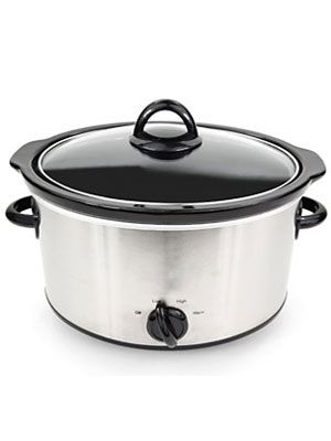 Pro slow-cooker tips
