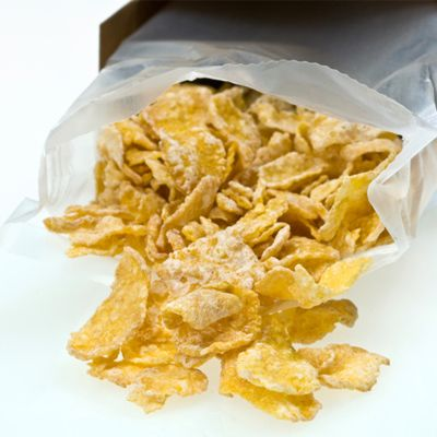 10 Foods That Cause Inflammation—removing these from the cabinets!
