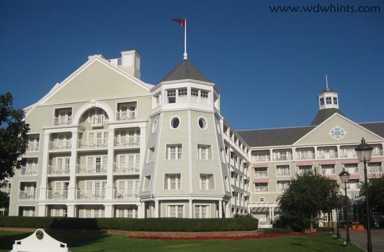 How to Choose a Walt Disney World Resort ~ Walt Disney World Hints