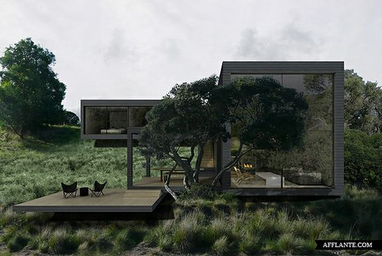 Ridge Road Residence // StudioFour