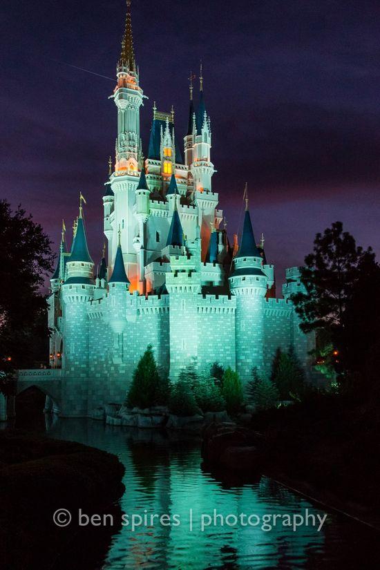 Magic Kingdom, Disney's Orlando Florida