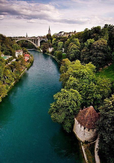 Bern, Switzerland, can't wait to visit!