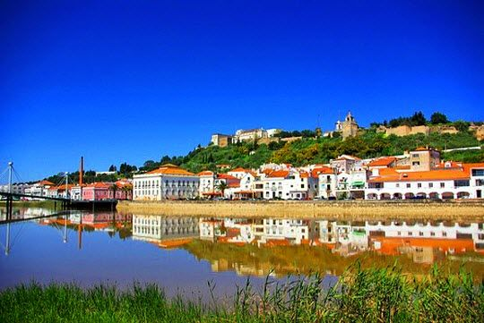 Town of Setubal : Sightseeing, Things To Do, Top Attractions, Travel Tips