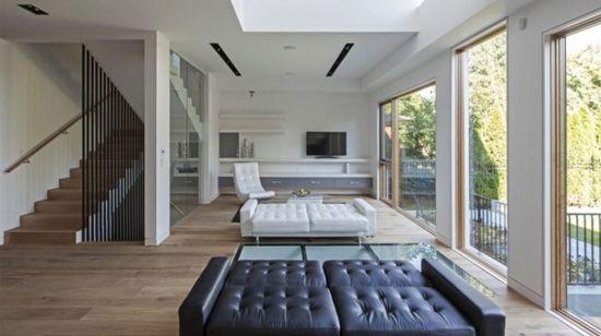 the contemporary home interior wallpaper